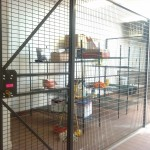 Welded Wire Doors and Cages Hackensack, NJ 07601