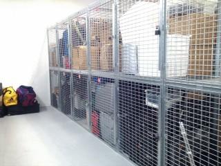 Tenant Storage Lockers Astoria Queens 11105