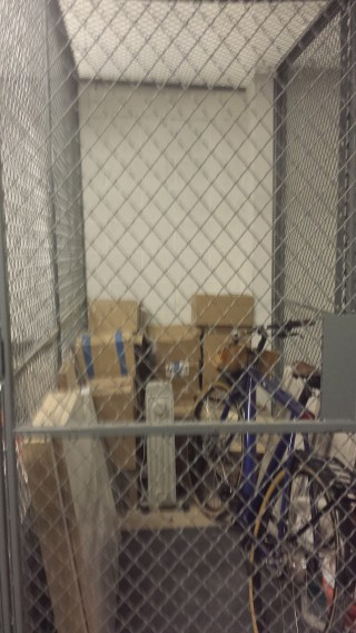 Tenant Storage Lockers New York City